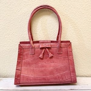 Liz Claiborne Small Satchel Handbag
